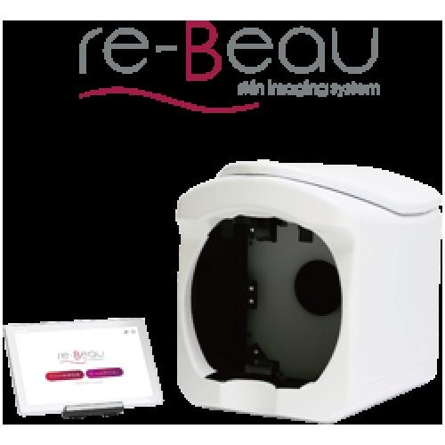re-Beau skin imaging system
